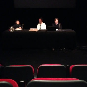 'Design and Use' Arnolfini Panel Discussion