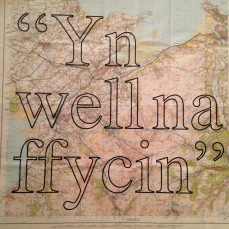 Gregory Dunn - (Yn well na ffycin) - Birmingham Museum and Art Gallery