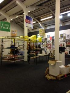 ESP Trade Show