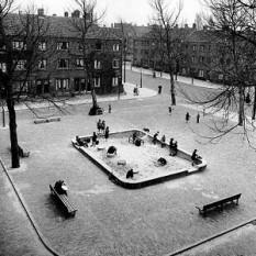 Aldo Van Eyck - Amsterdam III