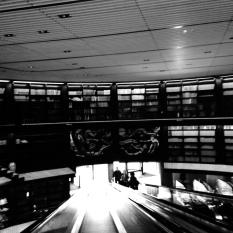 Birmingham Library I