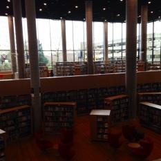 Birmingham Library II