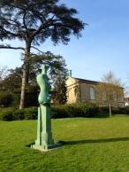 Moore - Totem in Landscape