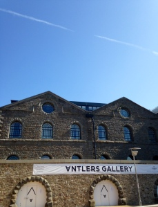 Antler's Gallery - Purifier House, Bristol