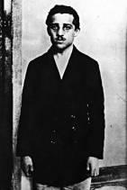 National Portrait Gallery - Gavrilo Princip