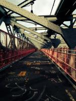 Williamsburg Bridge, New York