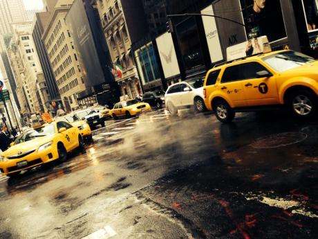 Drains and Taxis