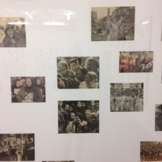 Willem de Rooij - Riots, Protest, Mourning and commemoration - As represented in newspapers, January 200 - July 2002