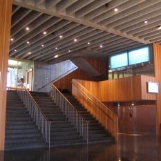 New Art Gallery Walsall Foyer