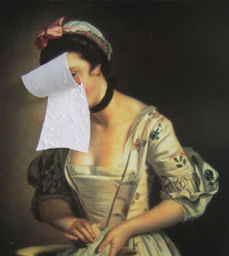 Ruth Claxton, Postcards II