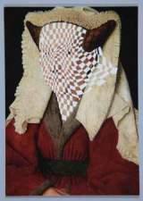 Ruth Claxton, Postcards IV