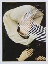 Ruth Claxton, Postcards V