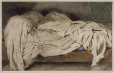 Bed, John Singer Sargent