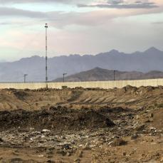Mountains of Majeed 2 - Edmund Clark