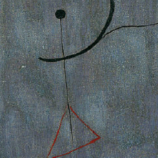 Miro - Woman