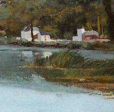 Camille Pissarro - Horizontals and Verticals
