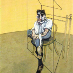 Francis Bacon - Yellow Triptych