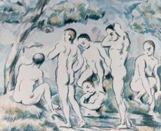 Website4-Cezanne-TheSmallBathers