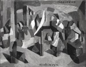 Francis Picabia, Tarentelle (1912)