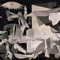 Pablo Picasso, Guernica (1937)
