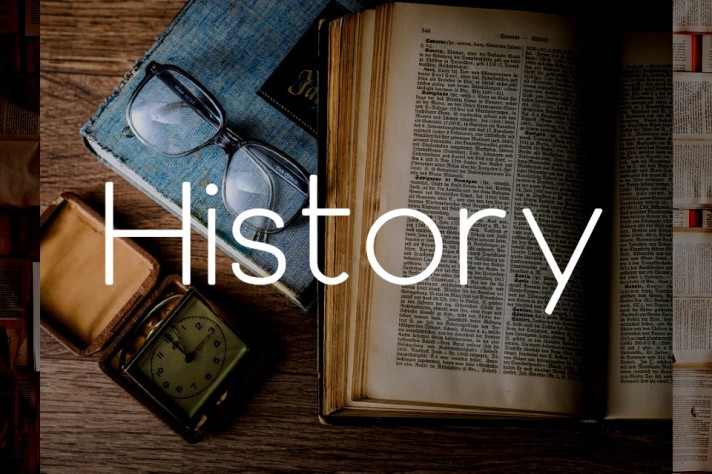 History - Amelia Carruthers, Chiswick Tutor
