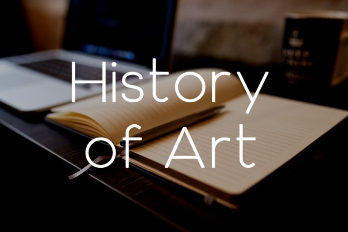 History of Art - Amelia Carruthers, Chiswick Tutoring