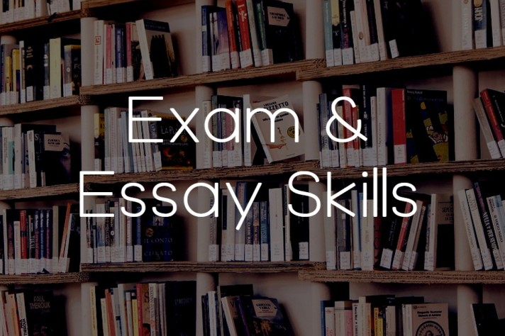 Exam and Essay Skills - Amelia Carruthers, Chiswick Tutor