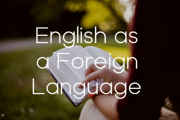 English as a Foreign Language - Amelia Carruthers, Chiswick Tutoring