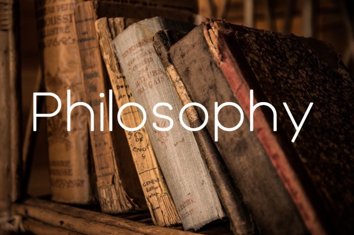 Philosophy - Amelia Carruthers, Chiswick Tutor