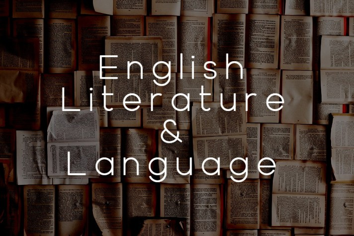 English Literature and Language - Amelia Carruthers, Chiswick Tutor