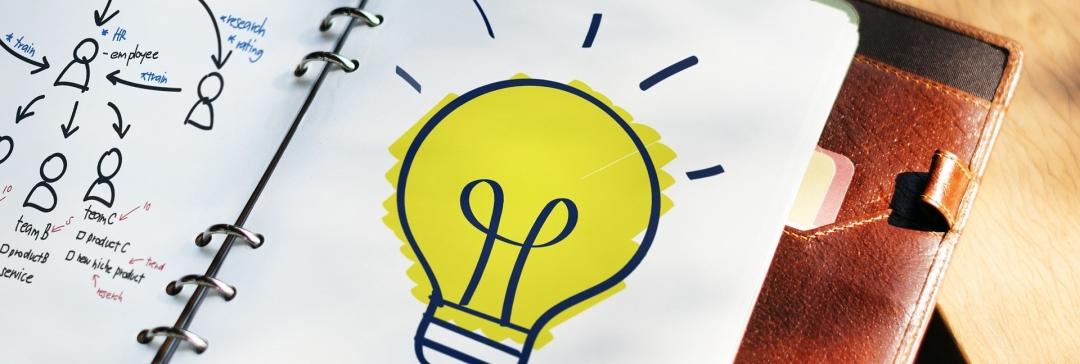 Inspiring New Ideas - Amelia Carruthers, Chiswick Tutoring