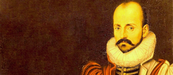Michel De Montaigne - was he really a sceptic?